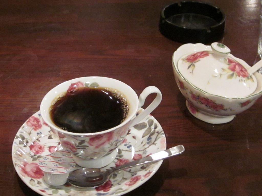 CAFE JURIAN(カフェジュリアン)のホットコーヒー